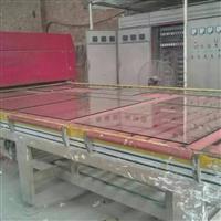 上海北玻水平鋼化爐