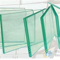 鋼化玻璃安全性能