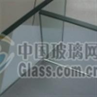多种规格厚度的钢化玻璃供应