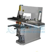 立式中空玻璃裝飾條方形銑槽機