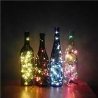 供应装饰品玻璃瓶,喷色玻璃瓶