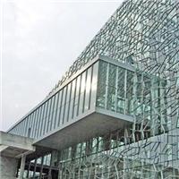 西安A類鋼化夾膠中空玻璃廠