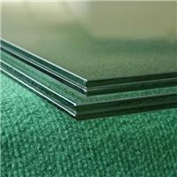 西安钢化玻璃夹胶玻璃