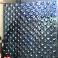 廠家直銷 熱熔玻璃 壓鑄玻璃 壓花玻璃