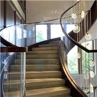扶手樓梯玻璃