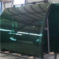 彎鋼玻璃 獨特性
