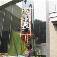玻璃幕墙维修打胶幕墙胶更换保养