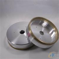 雙邊機樹脂磨輪