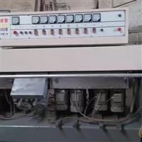 河南海鑫二手玻璃机械厂长期供应二手玻璃磨边机