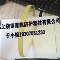 防辐射铅玻璃圆形加工切割生产厂家