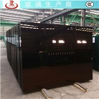 镀膜钢化玻璃加工隔音钢化玻璃加工厂