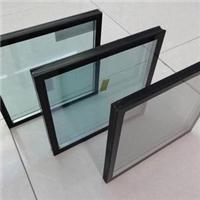 邢台双钢化low-e中空玻璃