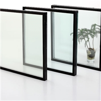 超白钢化玻璃中空玻璃