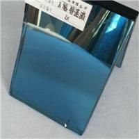 邢臺鋼化鍍膜玻璃廠家