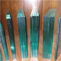 双钢化low-e夹胶玻璃