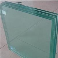 超白鋼化夾膠玻璃