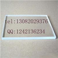 鋼化超白玻璃價格