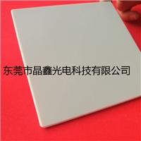耐高温白色微晶玻璃板