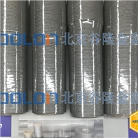 金富邦316L不锈钢纤维【金属绳】捆绑模具缓冲接触玻璃