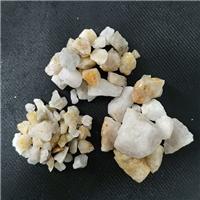 遵义石英砂厂_滤料价格_贵州遵义生产厂家。