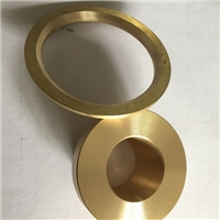 玻璃机械手铜套