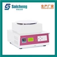 硬片薄片热缩试验仪 薄膜热收缩测试仪