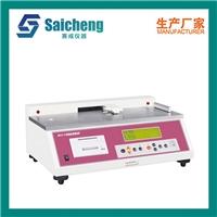 材料摩擦检测系数仪 爽滑度测试仪