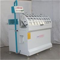 锡林郭勒盟铝合金门窗设备厂家报价  全套机器报价--越辰机械