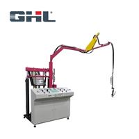 BST08纯气动双组份涂胶机,山东广汇力数控机械有限公司,玻璃生产设备,发货区:山东 济南 长清区,有效期至:2021-05-17, 最小起订:1,产品型号:
