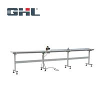 XLT01铝条下料台,山东广汇力数控机械有限公司,玻璃生产设备,发货区:山东 济南 长清区,有效期至:2021-05-17, 最小起订:1,产品型号: