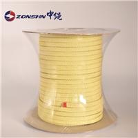 直销芳纶耐高温钢化炉辊道绳防火阻燃耐磨防割玻璃绳