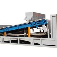 山東永磁高梯度板式磁選機廠家 國特設備