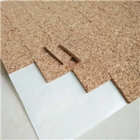 軟木墊-帶膠軟木墊-玻璃軟木墊片