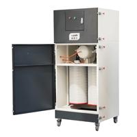 威德爾工業除塵器V1200壓片機粉塵揚塵