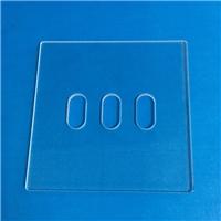 特价现货旭虹熊猫高铝0.1国产玻璃0.3mm光学2.0盖板3 2.5mm加工