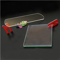 产家直营夹胶AR玻璃 抗紫外抗红外透光率AR玻璃