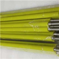 玻璃工廠橡膠輥購買,膠輥定做到安徽圣文毛刷廠