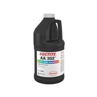 樂泰352 UV膠 漢高 光固化粘合劑