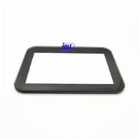 1mm 2mm 3mm丝印玻璃  东莞深圳优质丝印玻璃加工厂