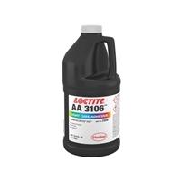 樂泰 LOCTITE 3106 光固化 丙烯酸膠粘劑 UV膠