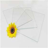 玻璃厂家定制加工显示器钢化玻璃