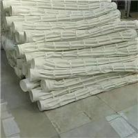 除塵器排放超標改造褶皺布袋