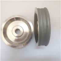 成型打磨抛光宝石琥珀用金刚石磨轮