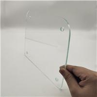 異形鋼化玻璃 不規則形狀鋼化玻璃 東莞鋼化玻璃廠