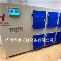 GB/T39059-2020运动场地合成材料面层有害物质释放量的测定环境测试舱法