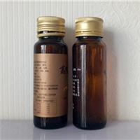 江西30ml棕色口服液瓶现货供应