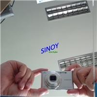 青岛厂家直供超白2-8mm防水镀银玻璃镜