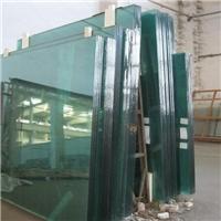山東廠家鋼化玻璃安全玻璃