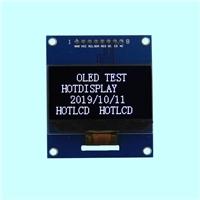 OLED显示模块1.54寸SPI接口