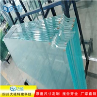 西藏云南乙�超白防火玻璃,云南1小�rC�防火玻璃供��商